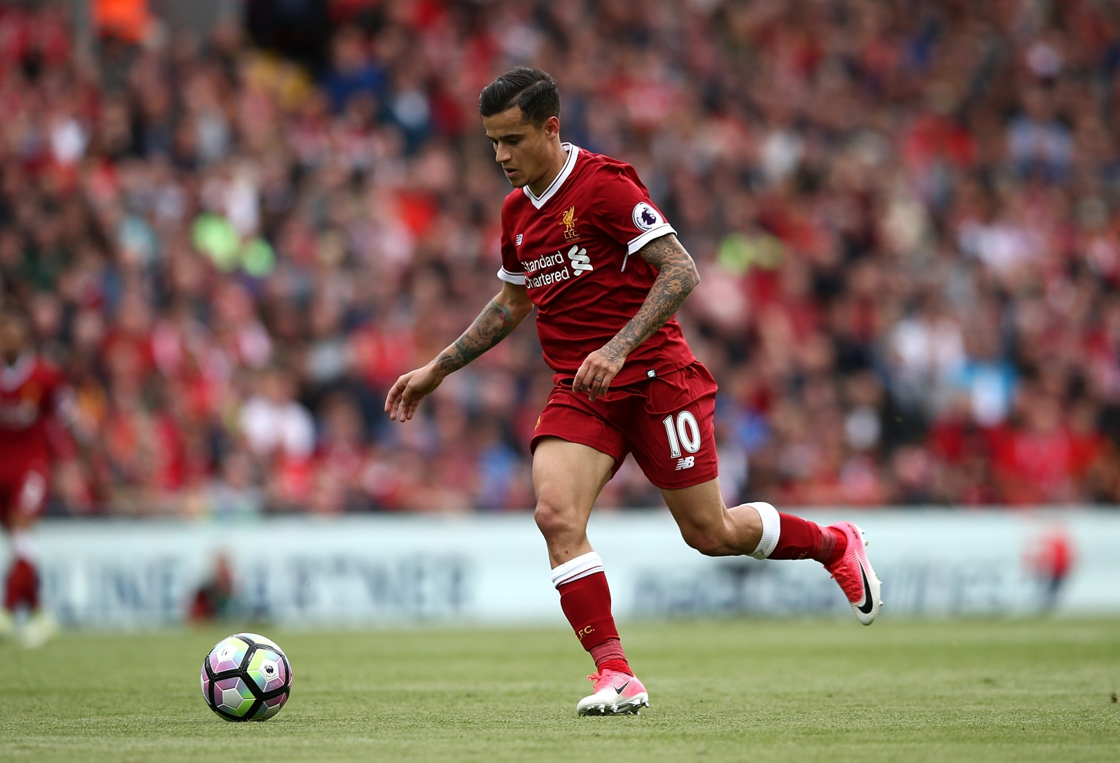 Ian Rush expects Liverpool to keep Philippe Coutinho amid