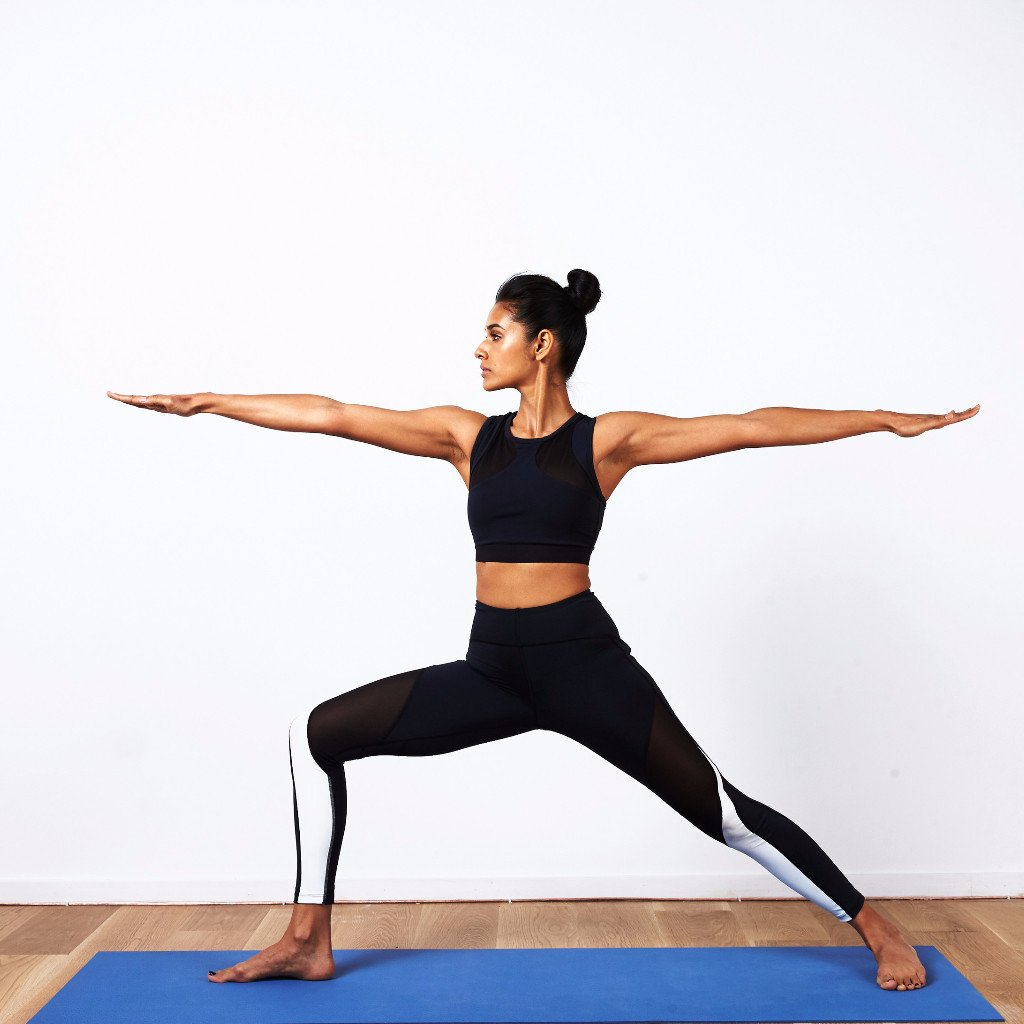 These $300 Smart Yoga Pants Powered By AI Help You Perfect