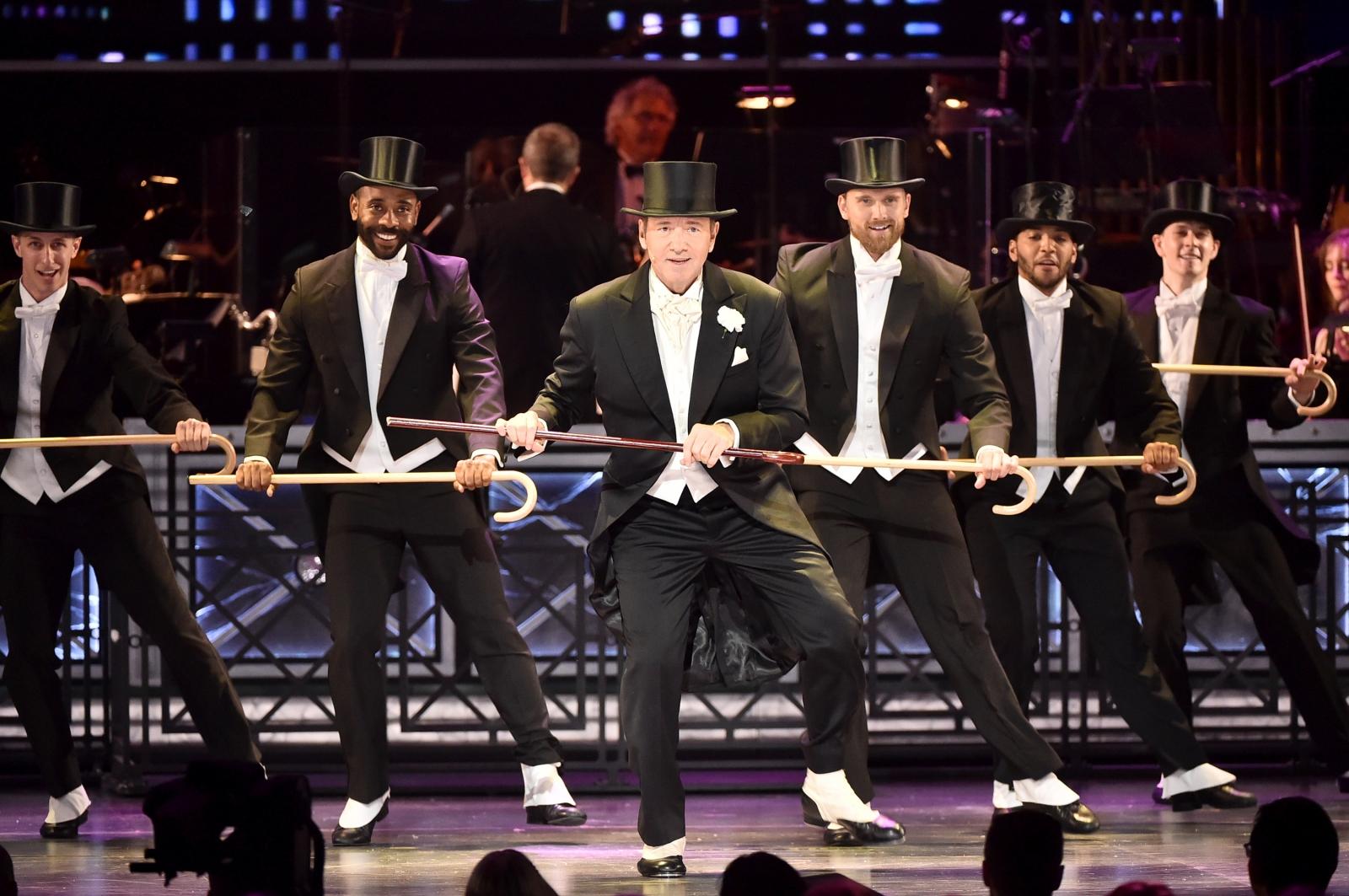Tony Awards 2017 Best Musical Nominees  PEOPLEcom