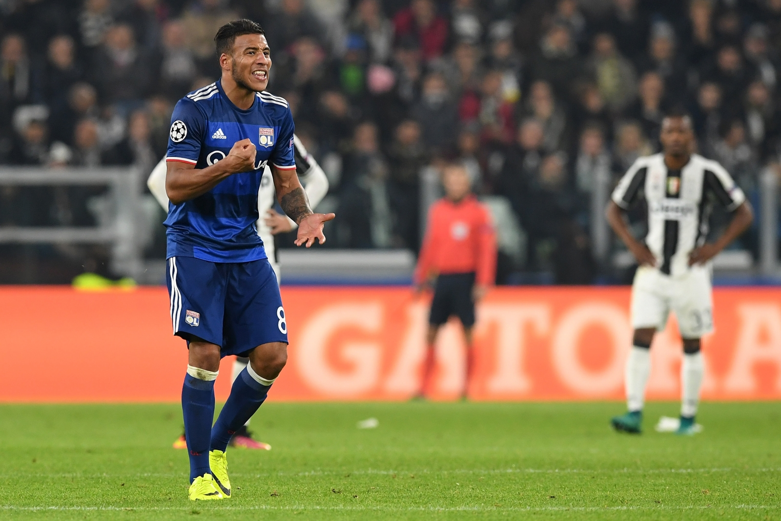 Corentin Tolisso agrees Bayern Munich transfer following links