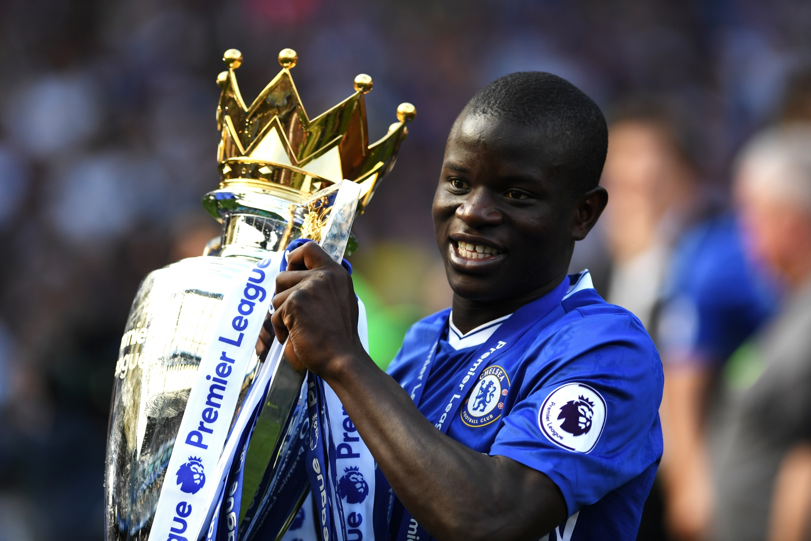 Chelsea midfielder N'Golo Kante explains Paris Saint-Germain transfer snub