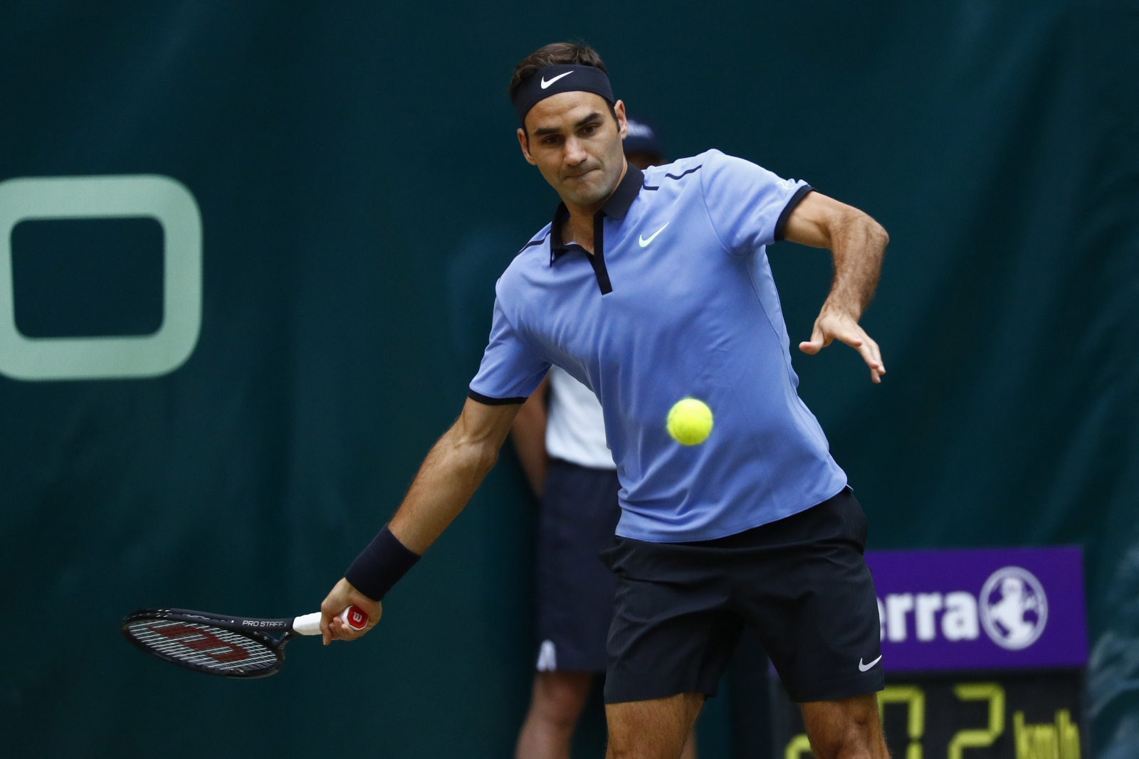 Roger Federer leapfrogs Rafael Nadal but insists seedings will not