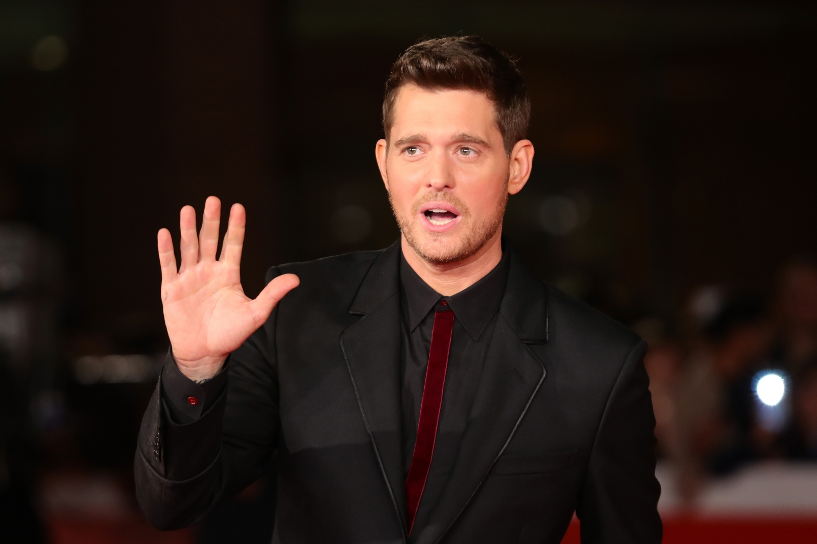 michael buble - photo #12
