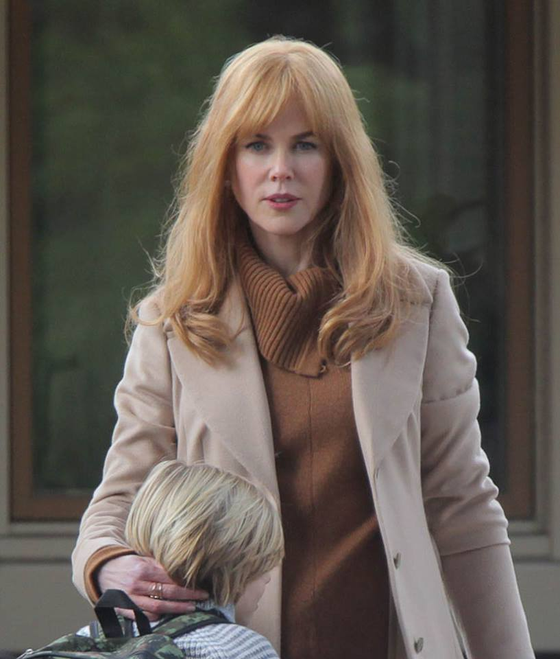 Nicole Kidman teases Big Little Lies season 2: 'If we can do it, then it will be done'