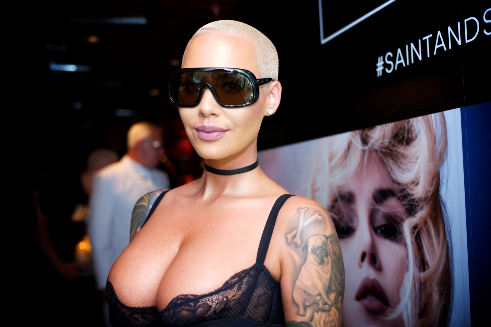 Amber Rose claims Kanye West 'constantly bullied' her for years: 'I was going to kill myself'