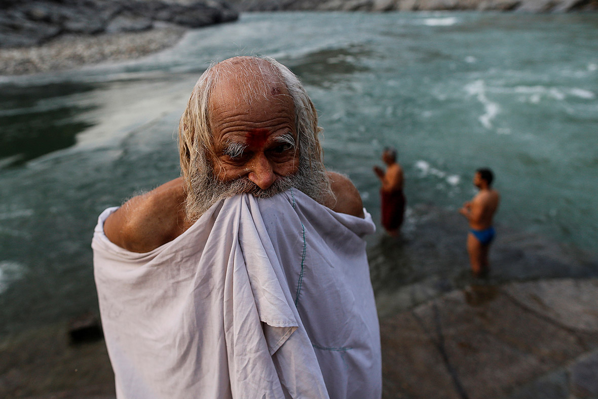 Pollution, Solution and Ganga Revolution