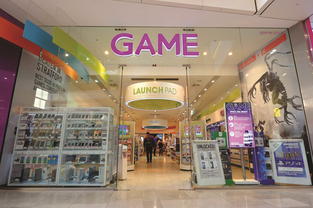sports direct bets on esports market after buying 26 stake in game digital. Black Bedroom Furniture Sets. Home Design Ideas
