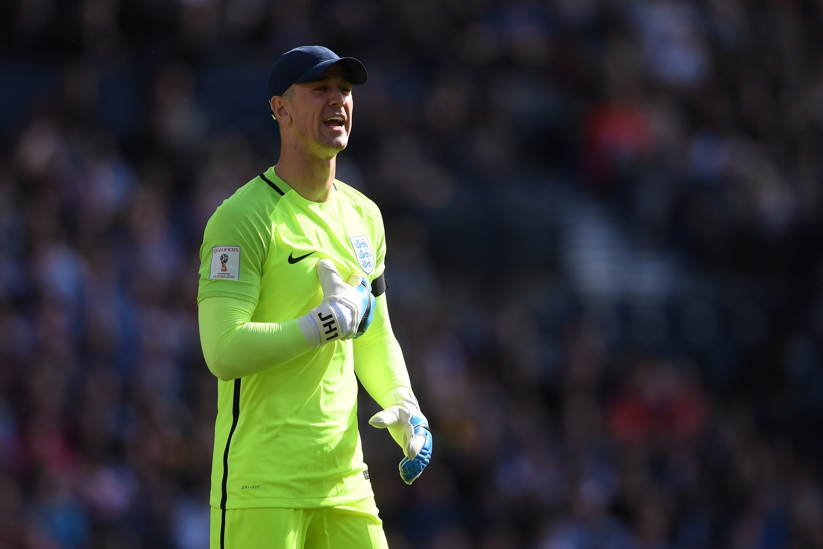 West Ham confirm Joe Hart loan and look to plete deals for