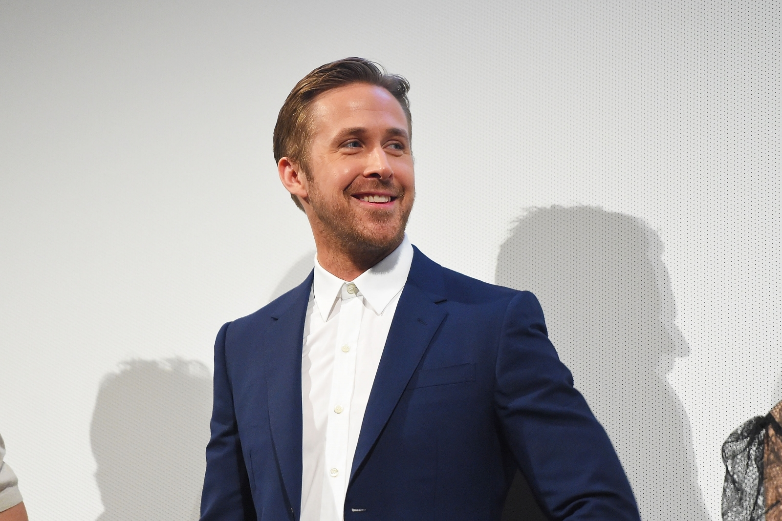 Ryan Gosling reacts to making Harry Styles' heart race over 'handsome' topless Notebook scene