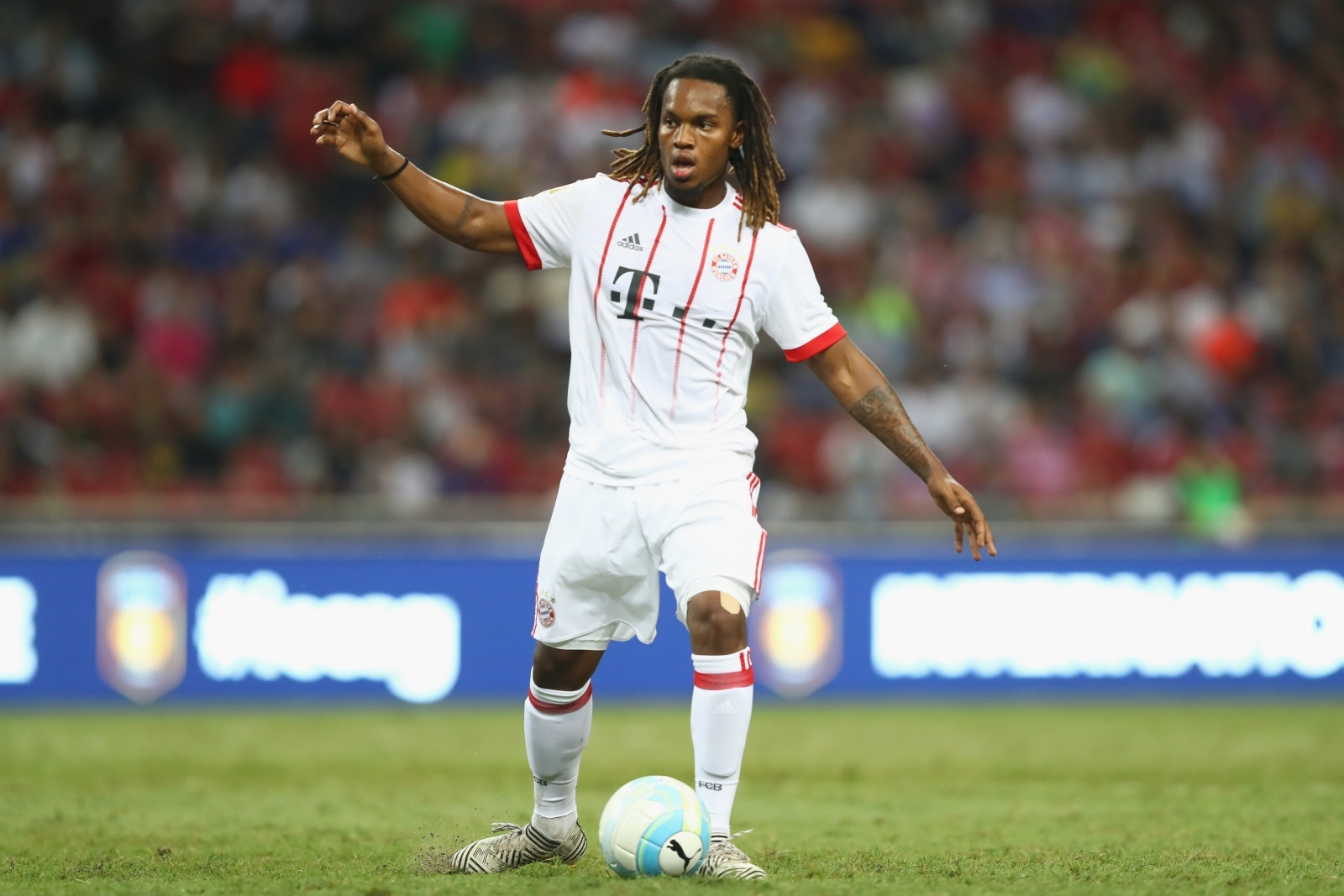 Renato Sanches Swansea City make enquiries about signing