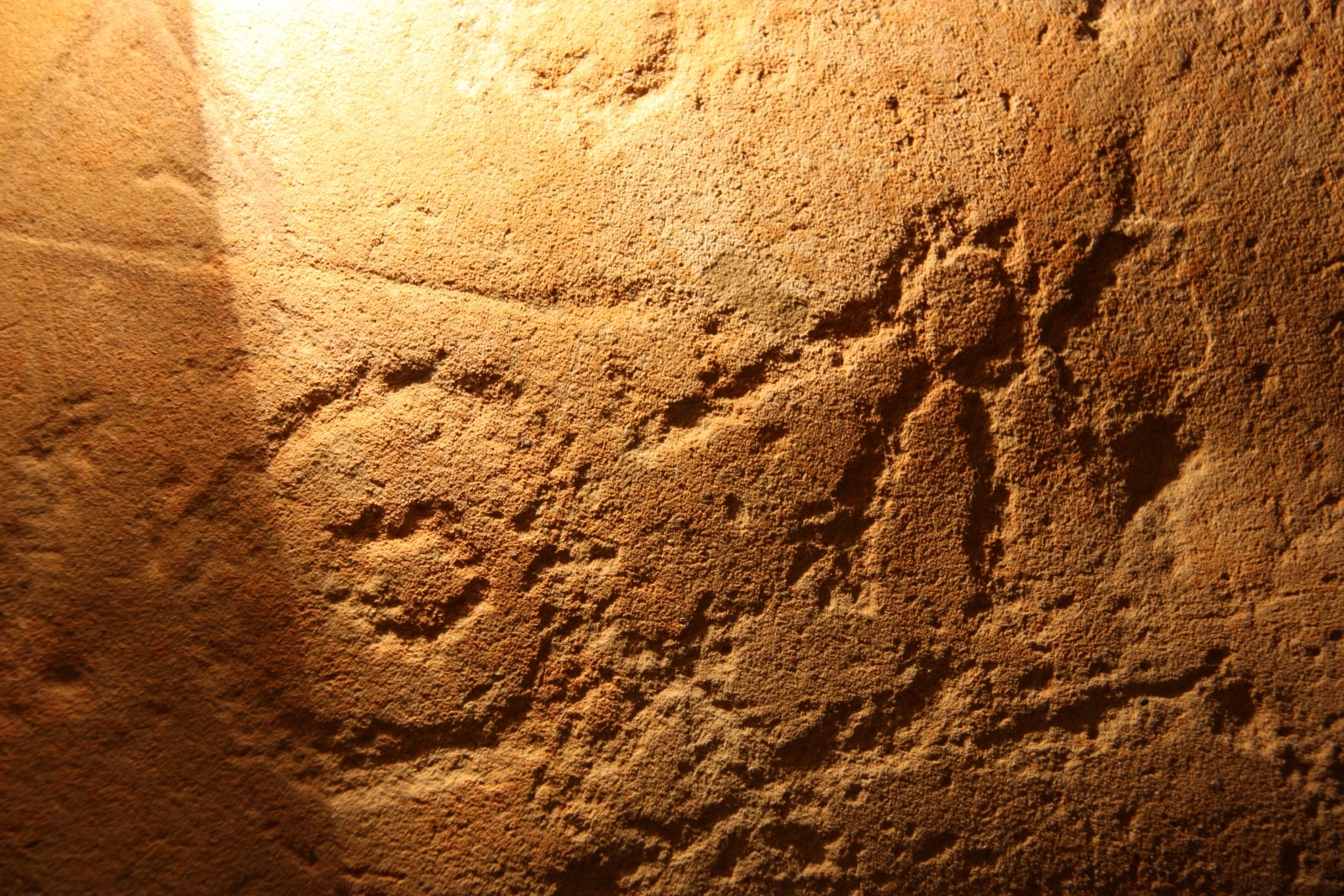 Mysterious stone slab discovered in Spain is covered with ancient symbols that no one can read