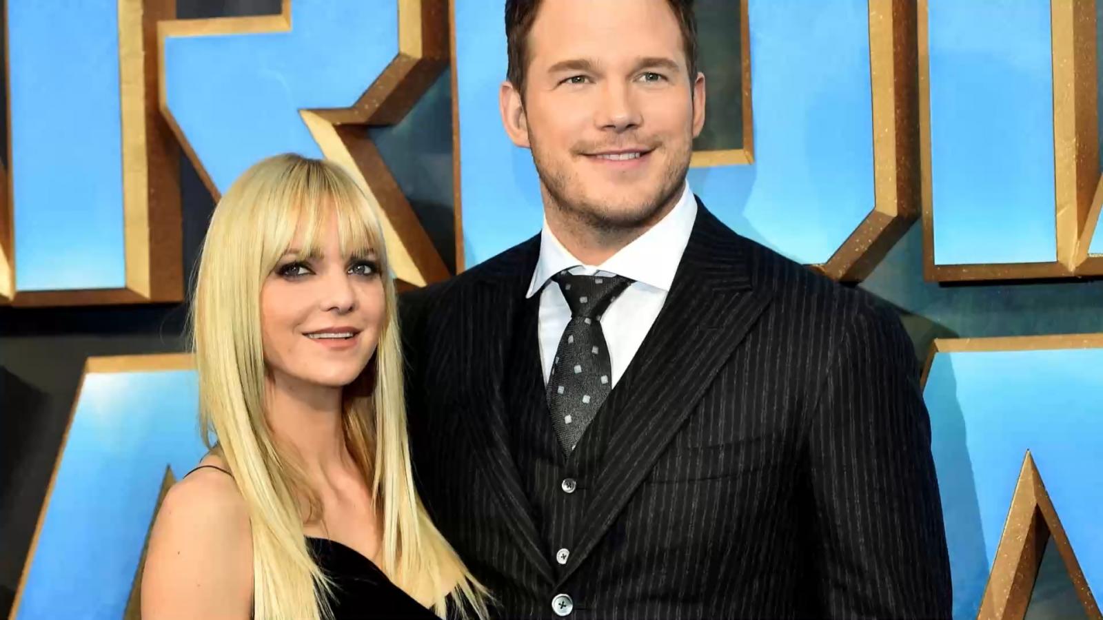 Chris Pratt and Anna Faris split reason revealed as Jennifer Lawrence is monstered on Twitter