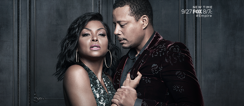 Taraji P Henson shares first look at Lucious and Cookie in Empire season 4 and fans are thrilled