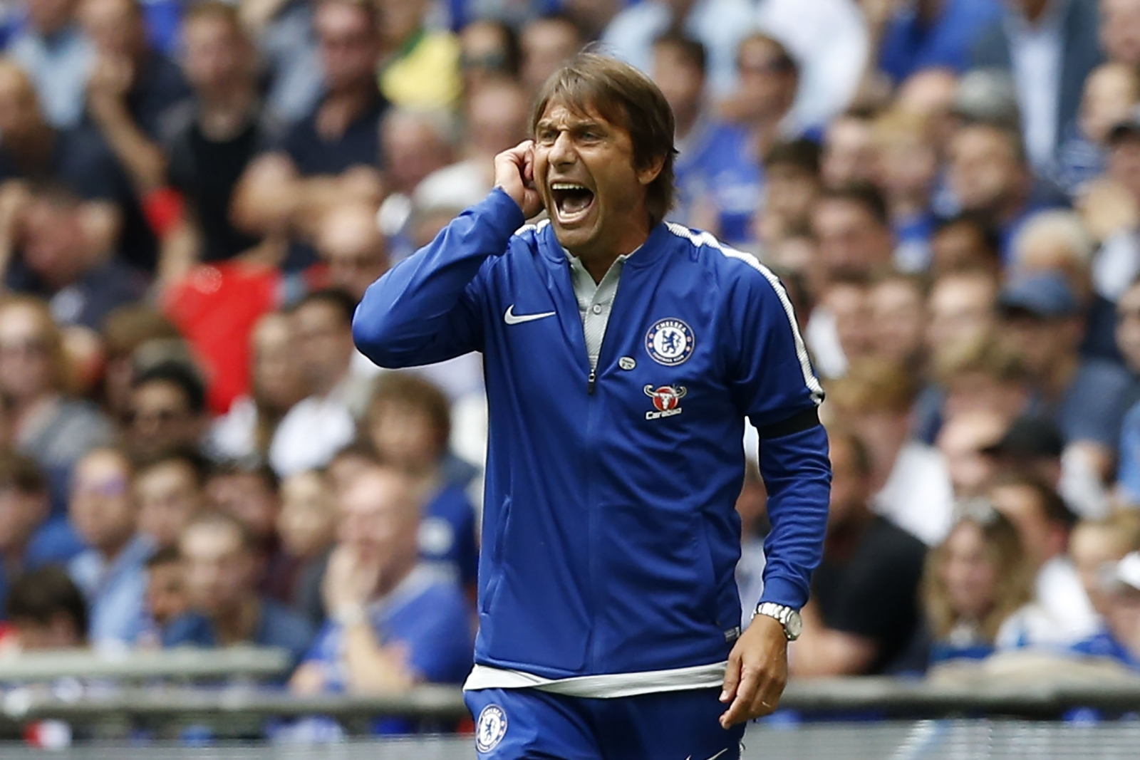'Perfect time' for Tottenham to be playing 'wounded' Chelsea says Jamie Redknapp
