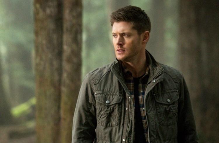 Jensen Ackles shares f...