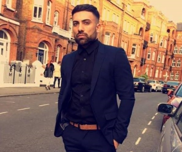Survivor Of Manchester Arena Bombing Caught Up In