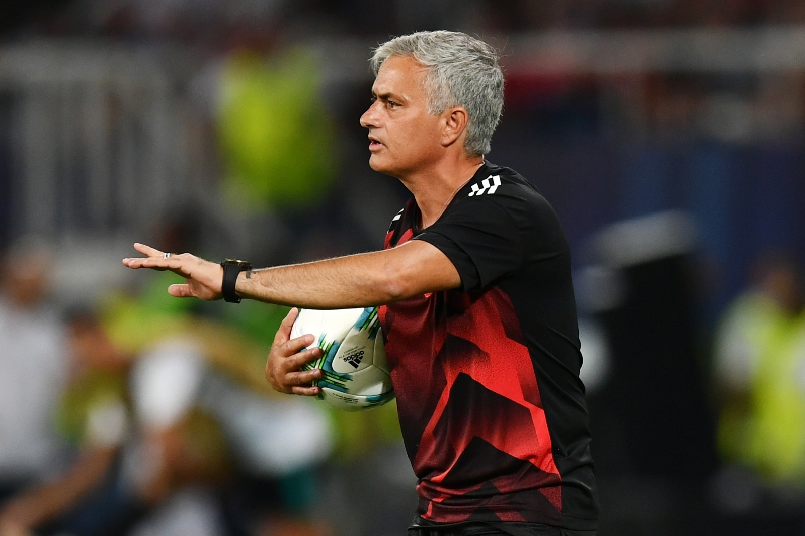 Jose Mourinho 'ready to go without' fourth summer signing at Manchester United