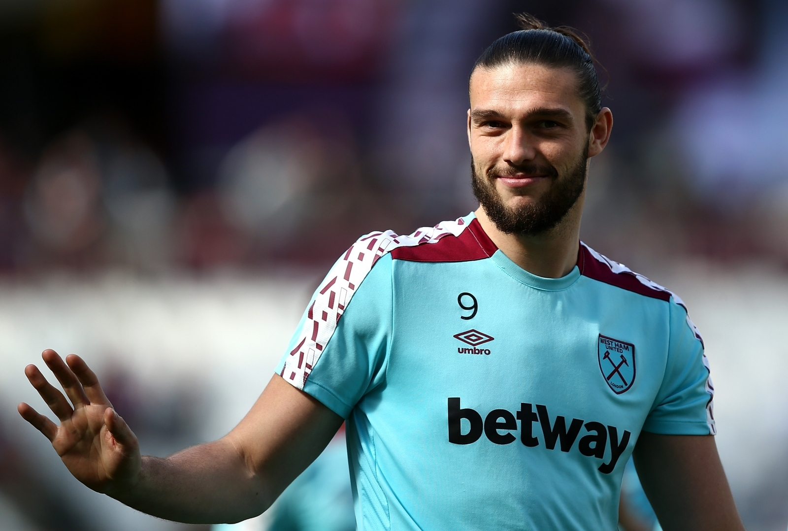 Slaven Bilic rejects talk of shock Newcastle return for West Ham