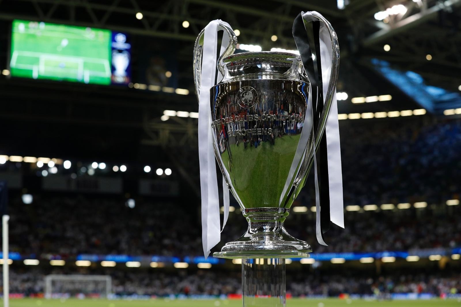 www champions league live
