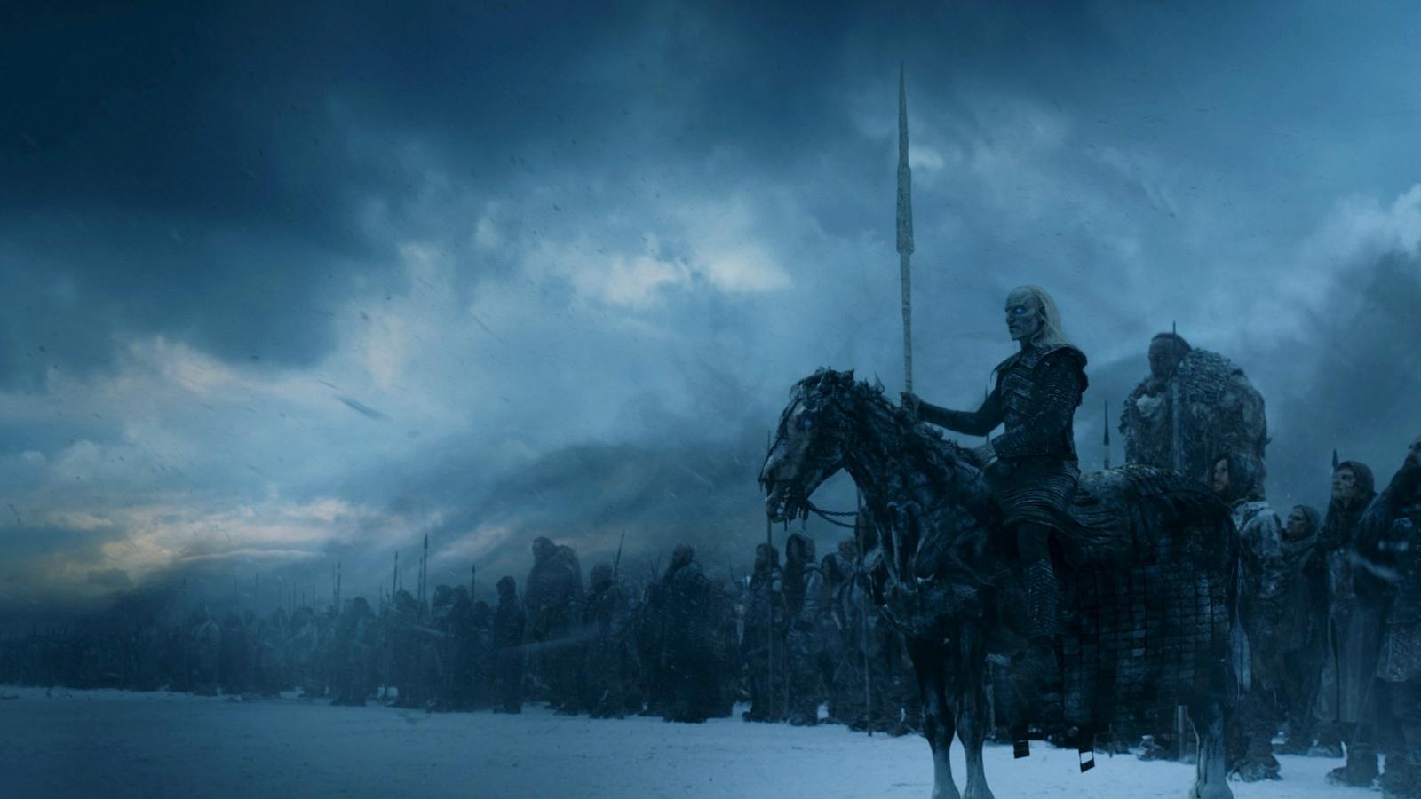 Game Thrones Season Hbo Final