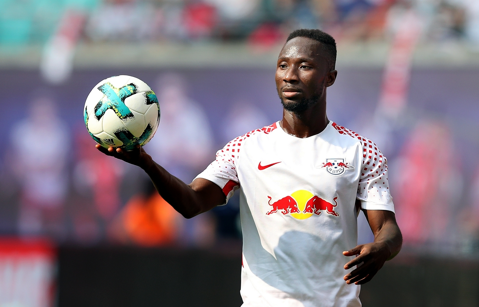Liverpool Agree Club-record Deal To Sign RB Leipzig