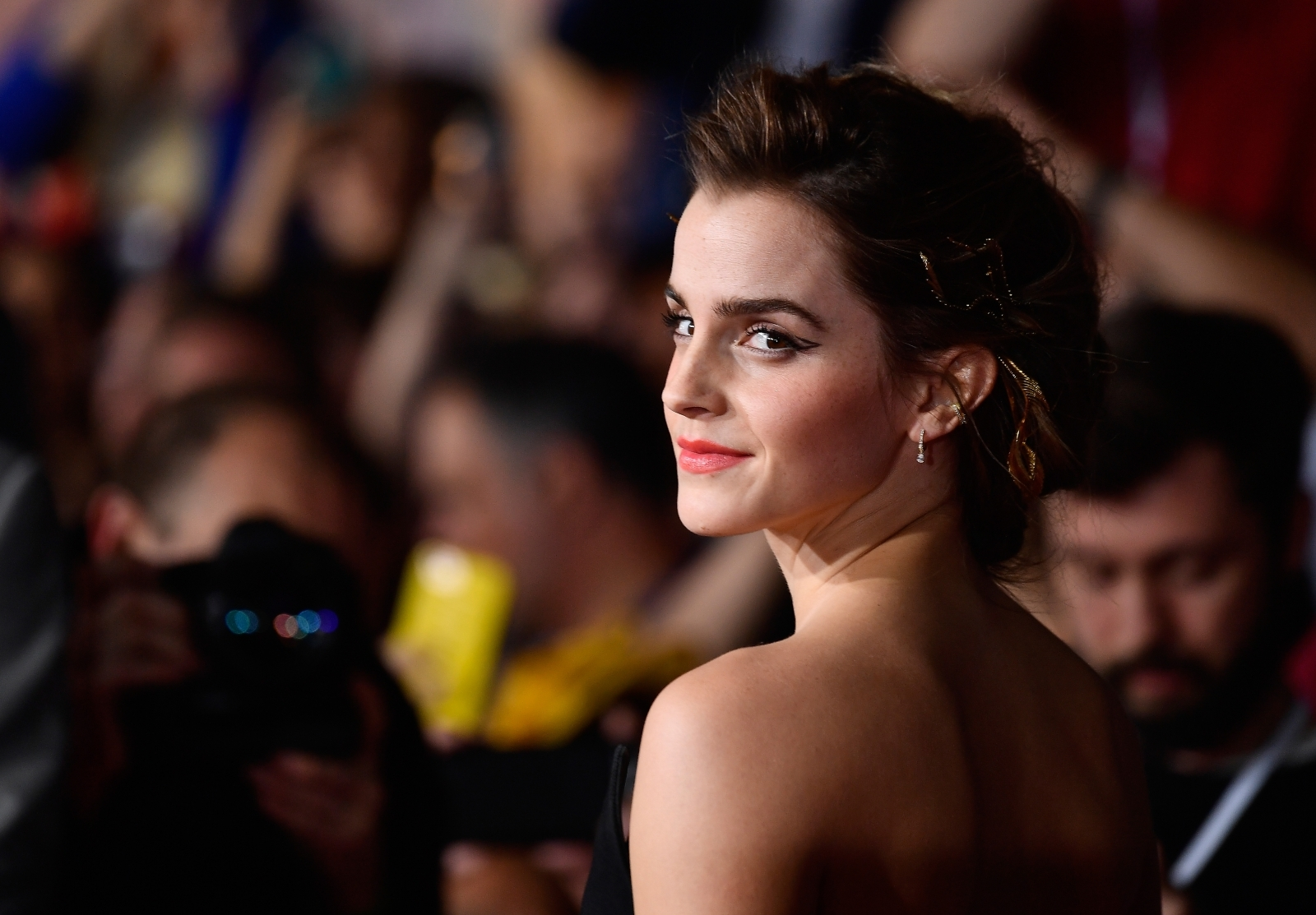 Emma Watson and more celebs' privacy threatened as Instagram hackers sell contact details on dark web
