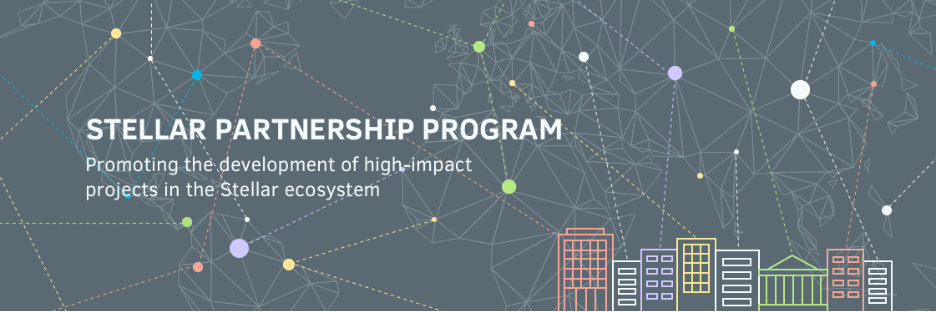 St Blockchain Good Startup Stellar Launches Partnership