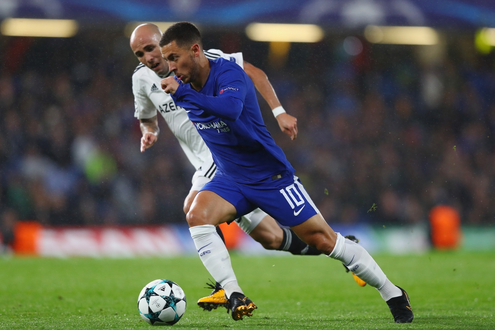 Antonio Conte coy on Hazard and Cahill plans for Chelsea