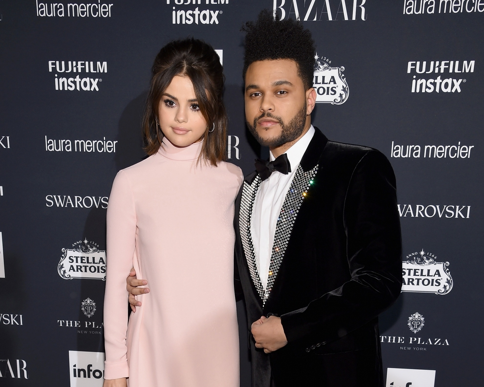 Selena Gomez spotted kissing co-star on set of Woody Allen movie: Is The Weeknd jealous?