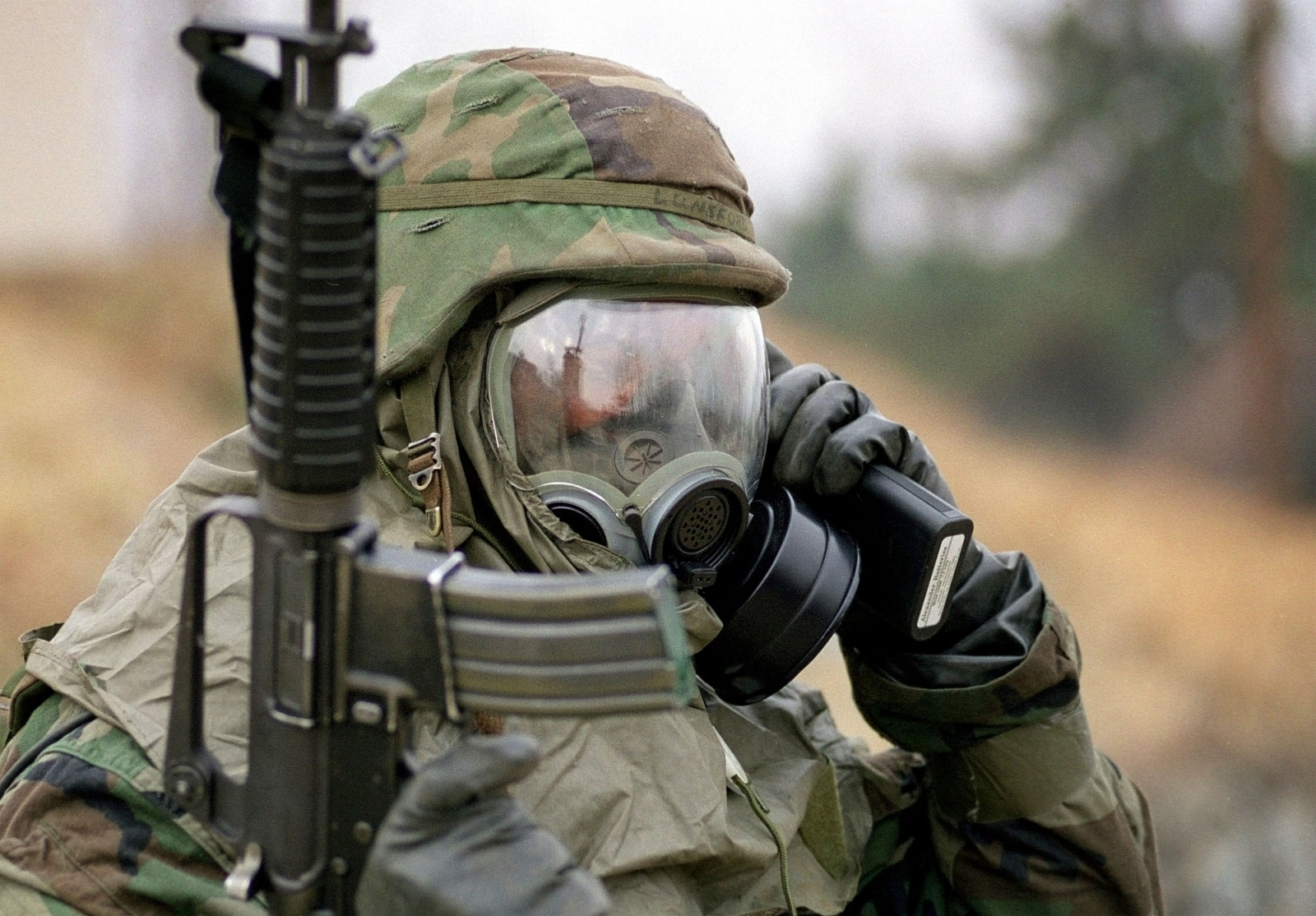 an examination of chemical warfare and terrorism Last ss2 joint examination question on  chemielaborjungwerker chemielaborant chemical warfare and chemical terrorism chemistry 103 lab manual answers 11ed chemical.