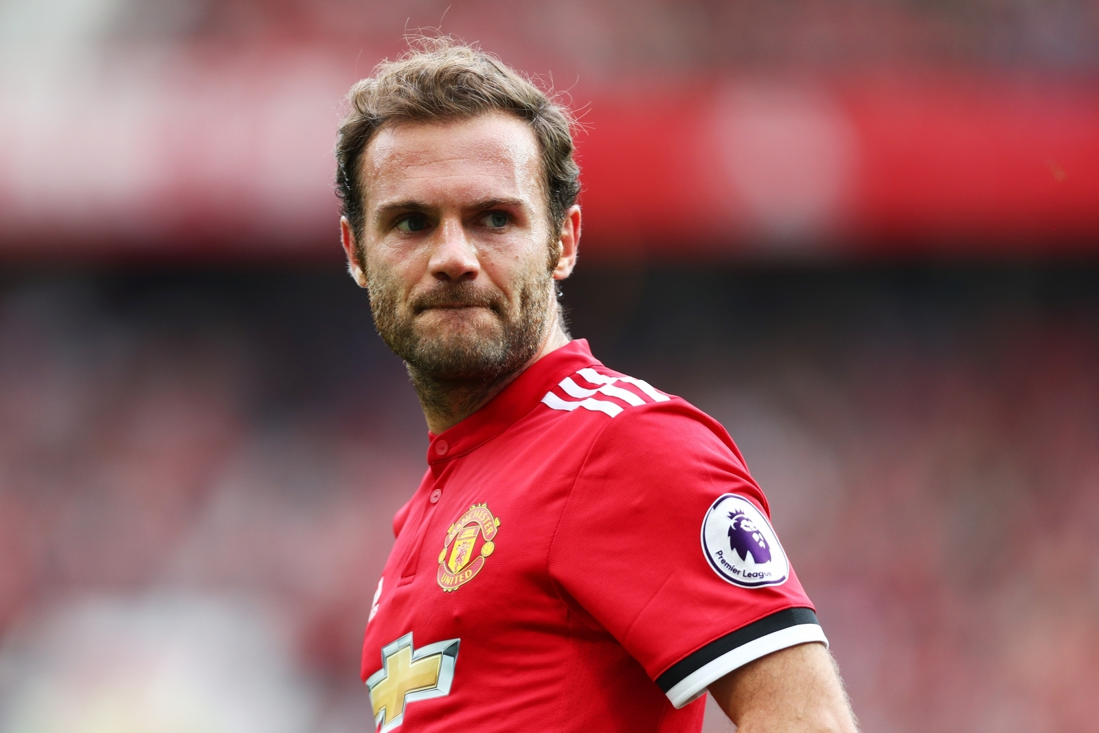 There s no time to slow down and relax warns Juan Mata to his