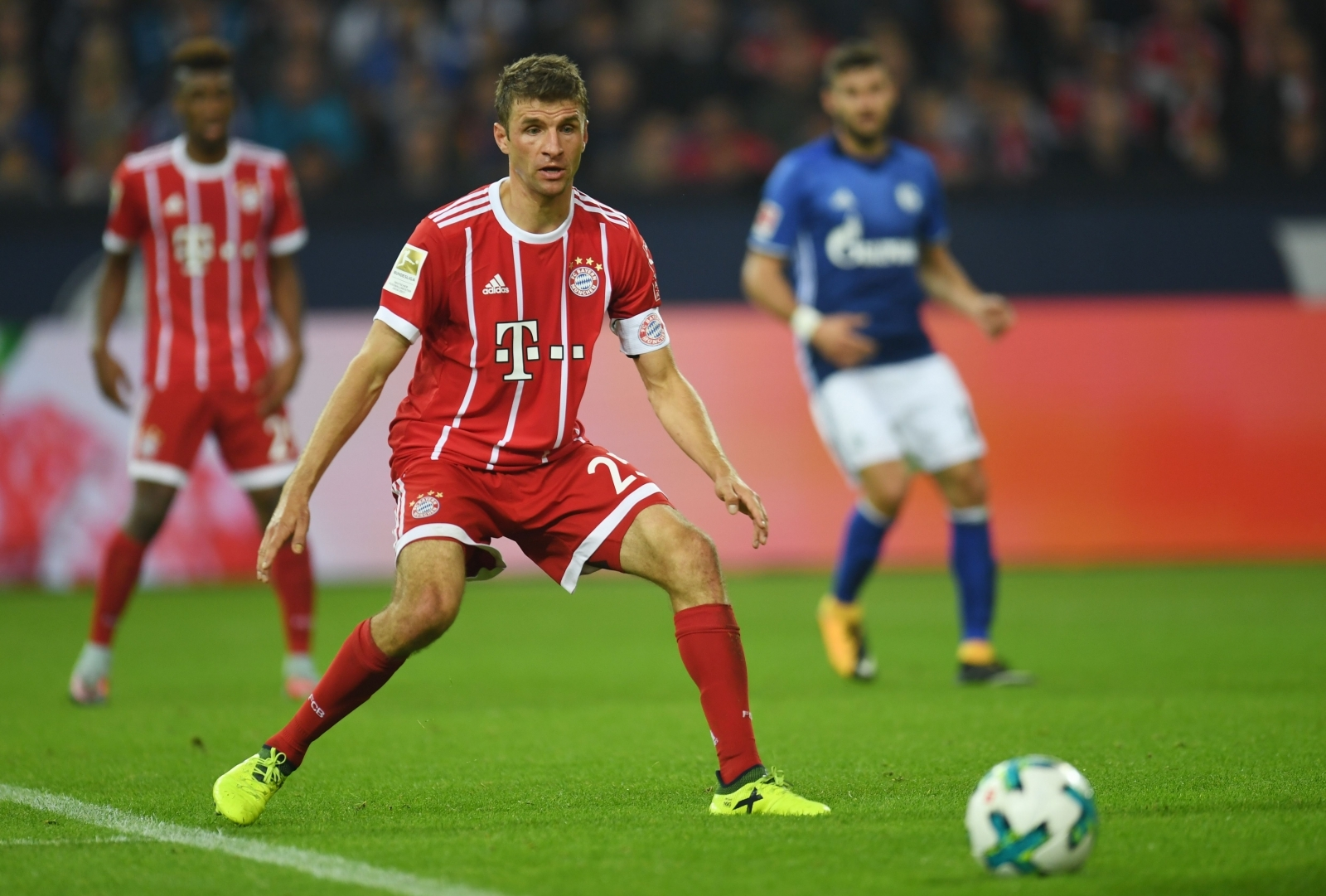 Liverpool pursued Thomas Muller as replacement for Philippe Coutinho