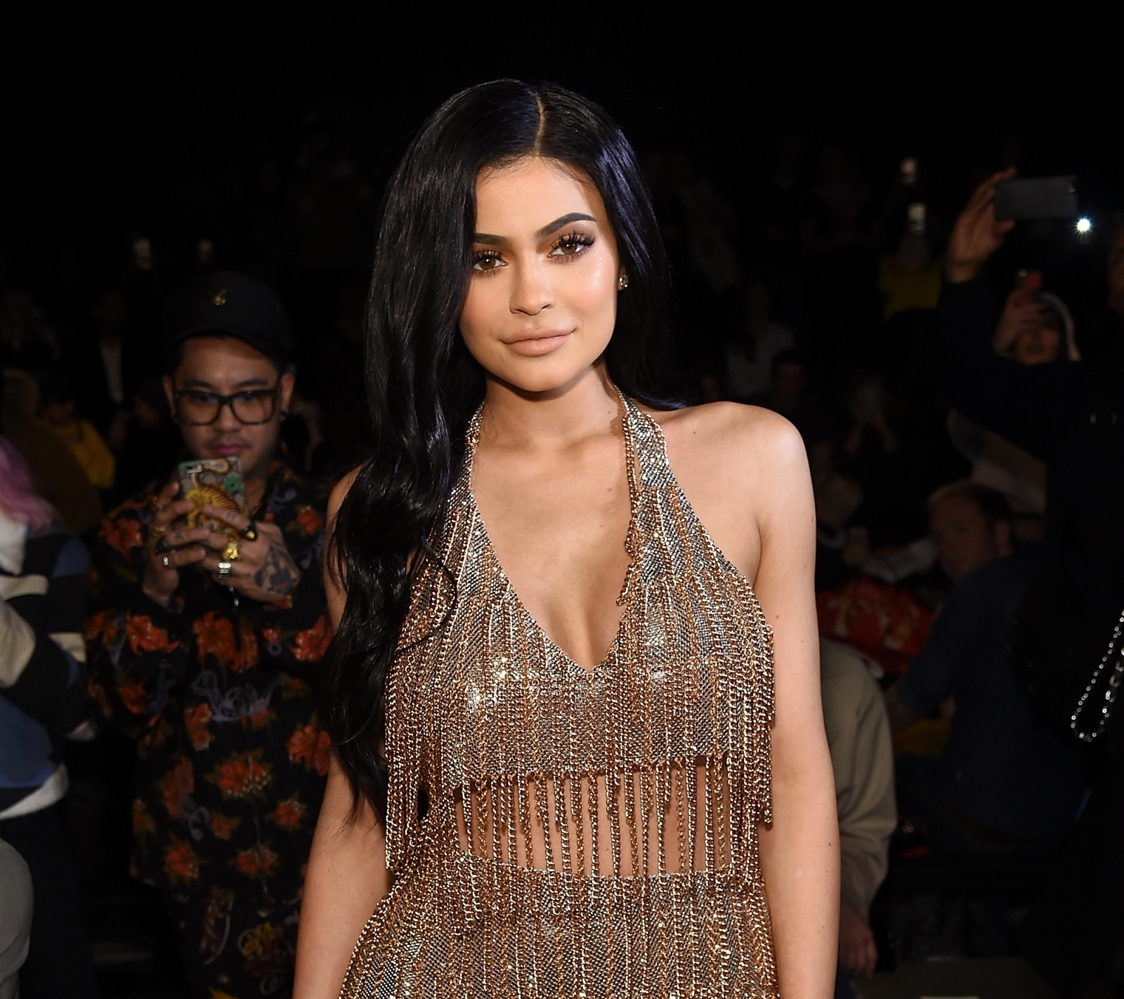 This is why Kylie Jenner was left out of the Kardashian Christmas photo