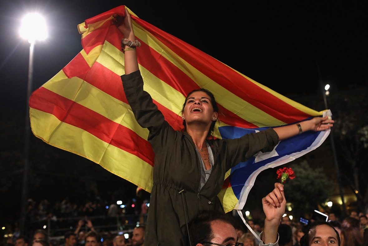 """catalonia independence 2017-12-8 barcelona — alfred bosch, a member of the barcelona city council from the left-wing, pro-independence esquerra republicana party, sees catalonia's referendum on independence in dramatic terms """"the legality of the whole process is not the main issue,"""" he told me when we met last month."""