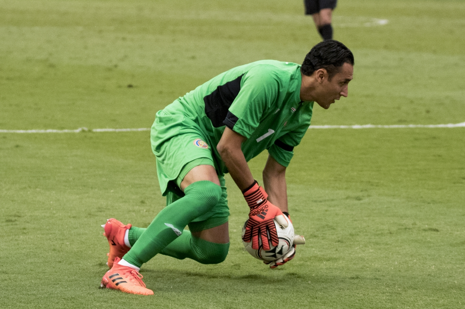 Real Madrid goalkeeper Keylor Navas withdraws from Costa Rica