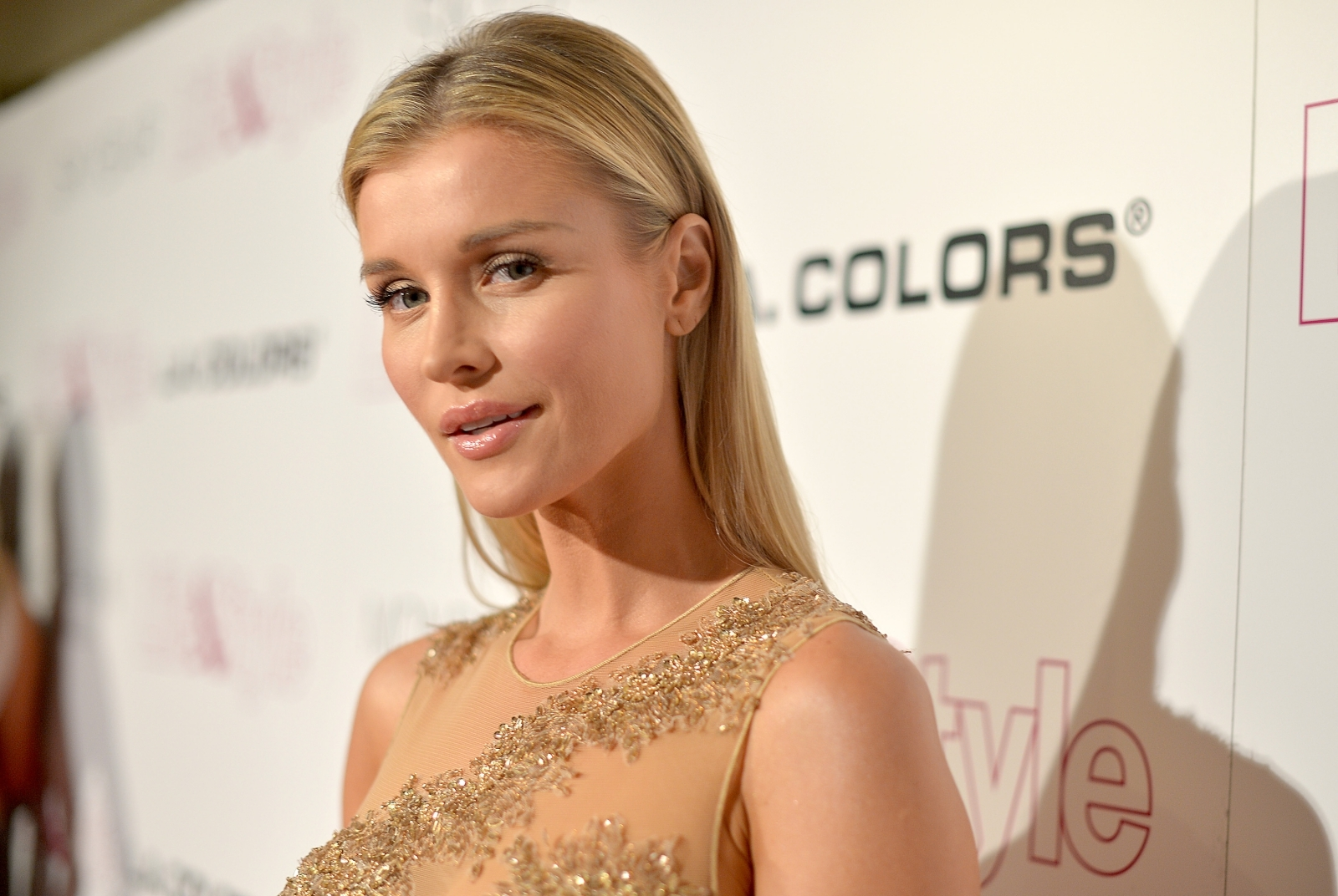 Joanna Krupa defies the years in stunning two-piece: 'No excuse in not staying fit'