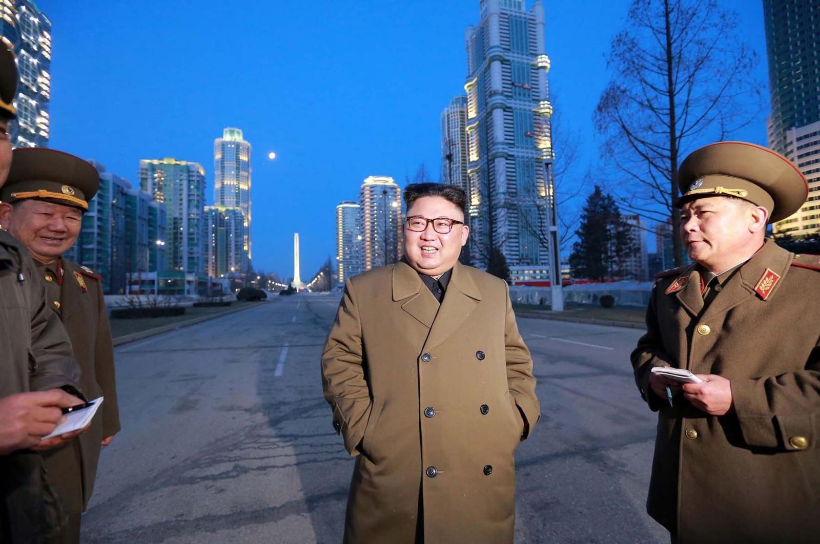kim jong un - photo #20