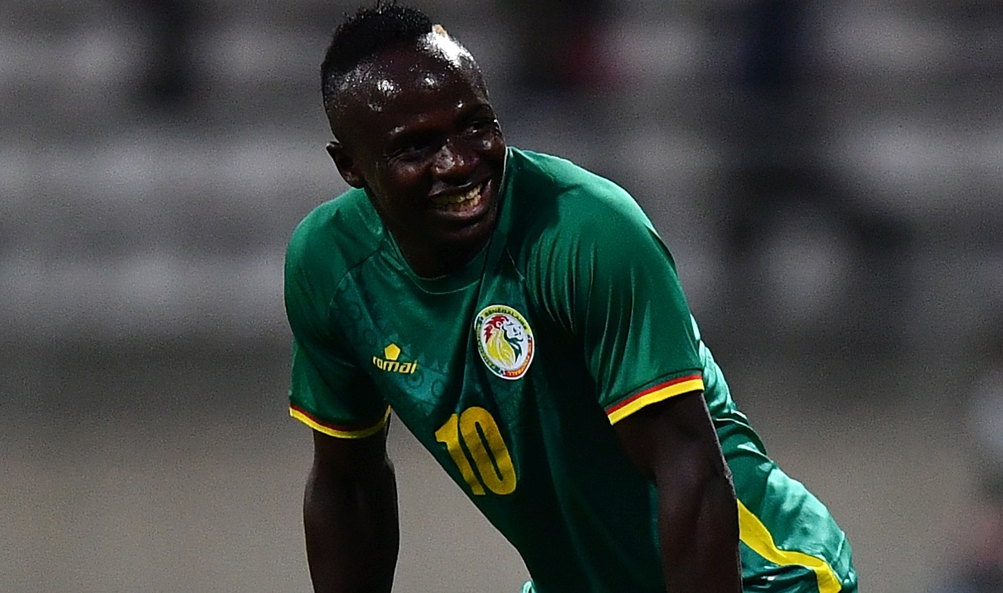 Liverpool striker Sadio Mane included in Senegal squad for World