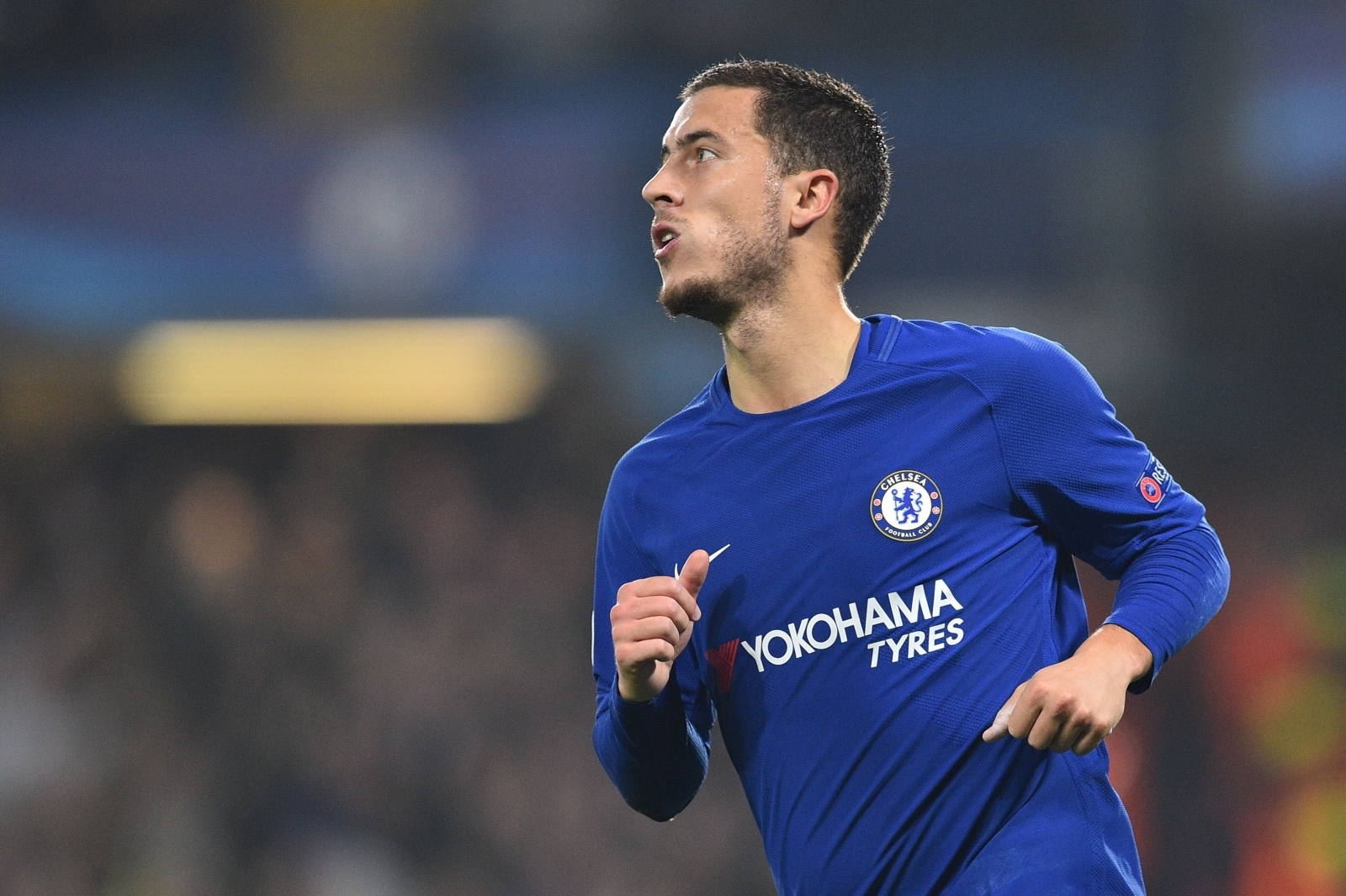 Chelsea saviour Eden Hazard unsure why he was substituted in