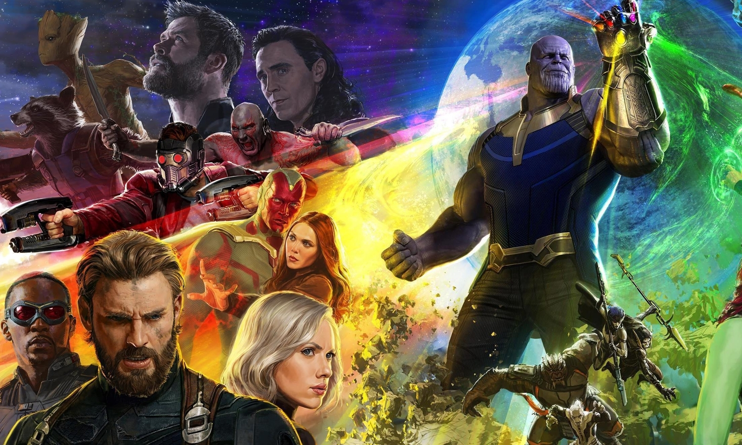What Thor: Ragnarok and its end credits scenes mean for ...