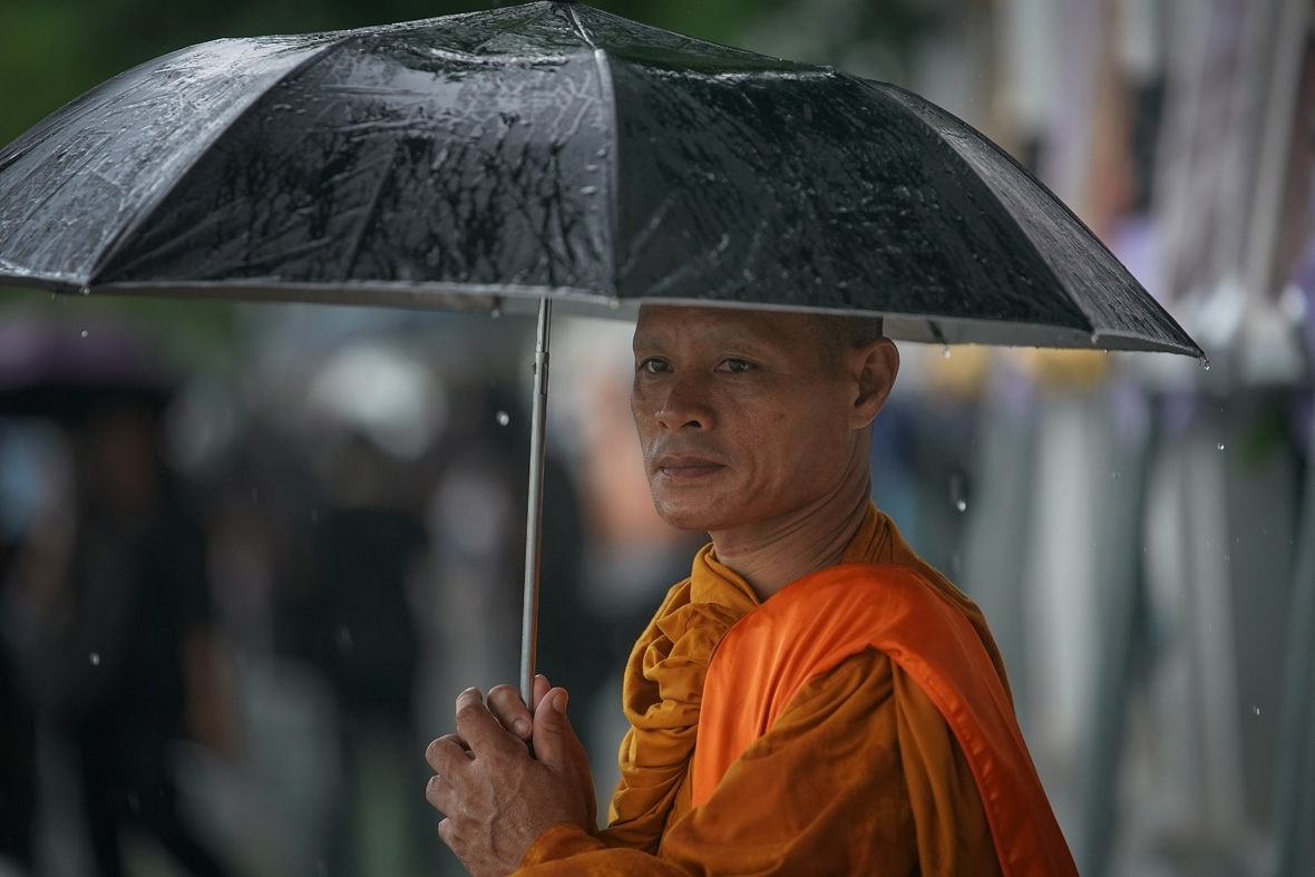 Buddhist and Thailandaˆ™s politics