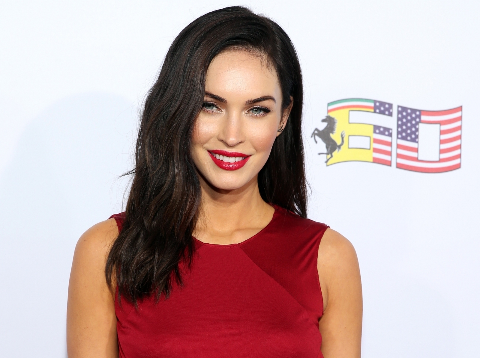 Megan Fox's racy lingerie leaves little to the imagination in new campaign: 'Most sexy woman!'