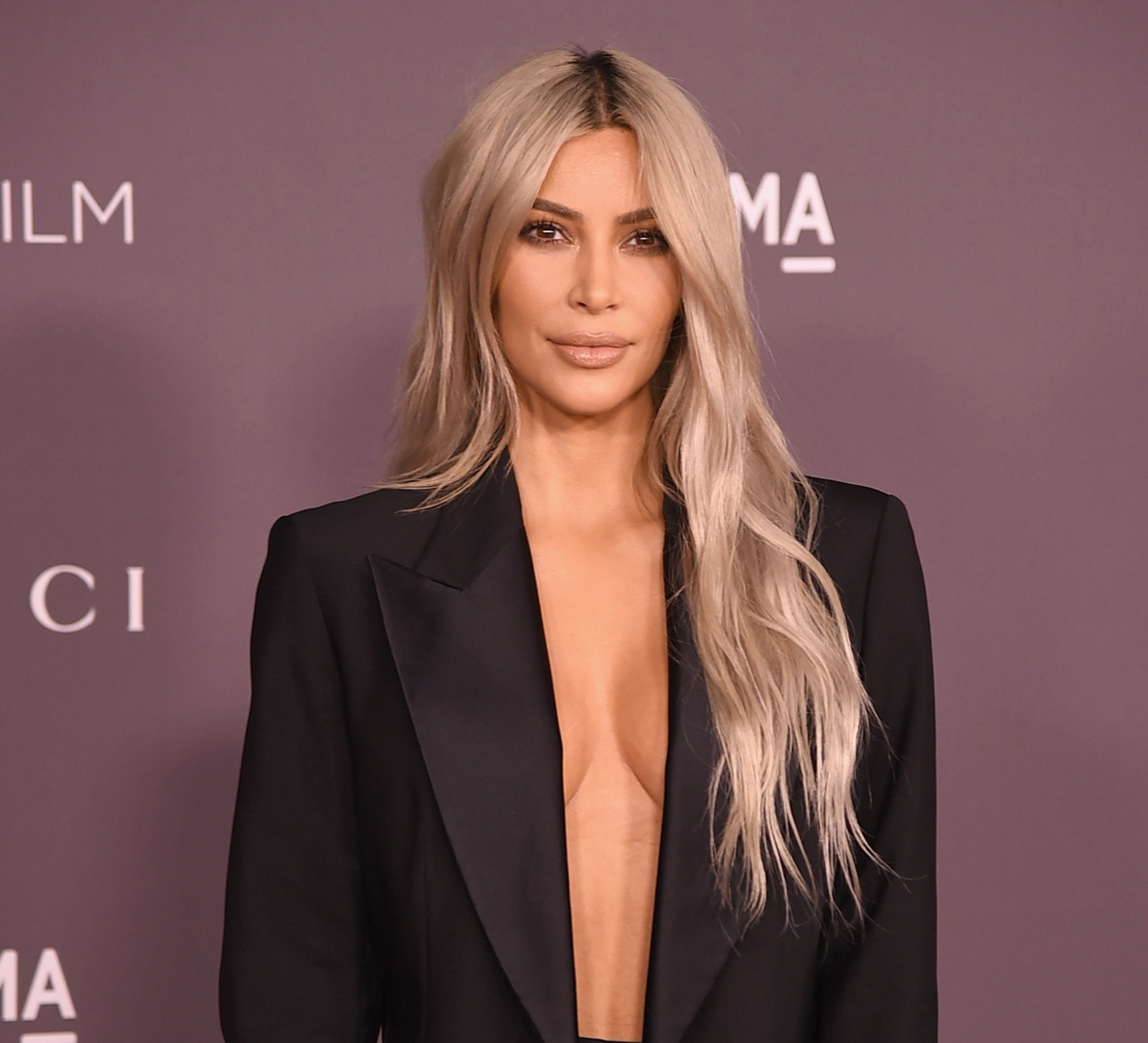 Here's what Kim Kardashian's grandmother thinks of reality star's nude photos on social media