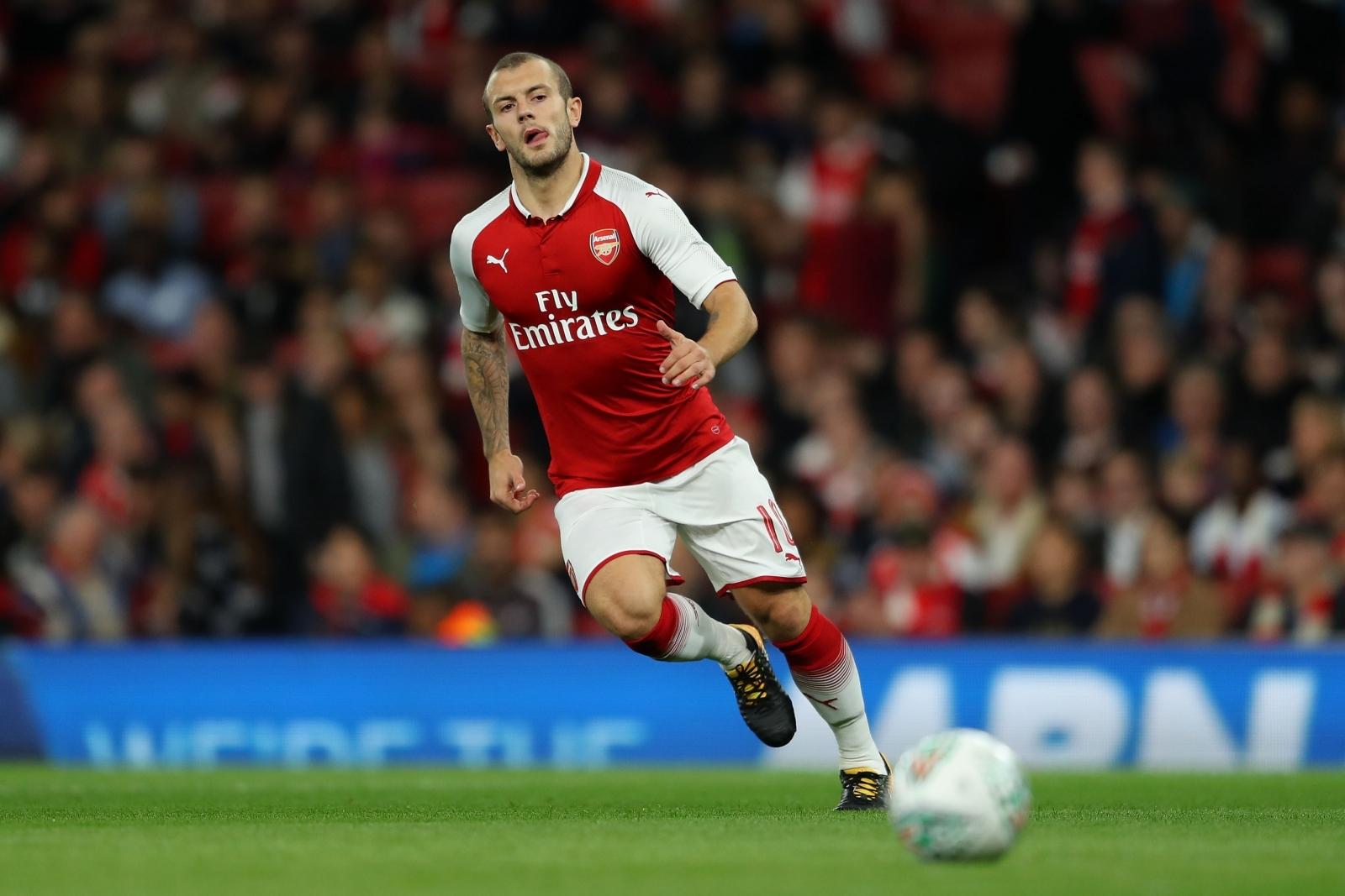 Jack Wilshere reveals Arsene Wenger promise wants Arsenal stay