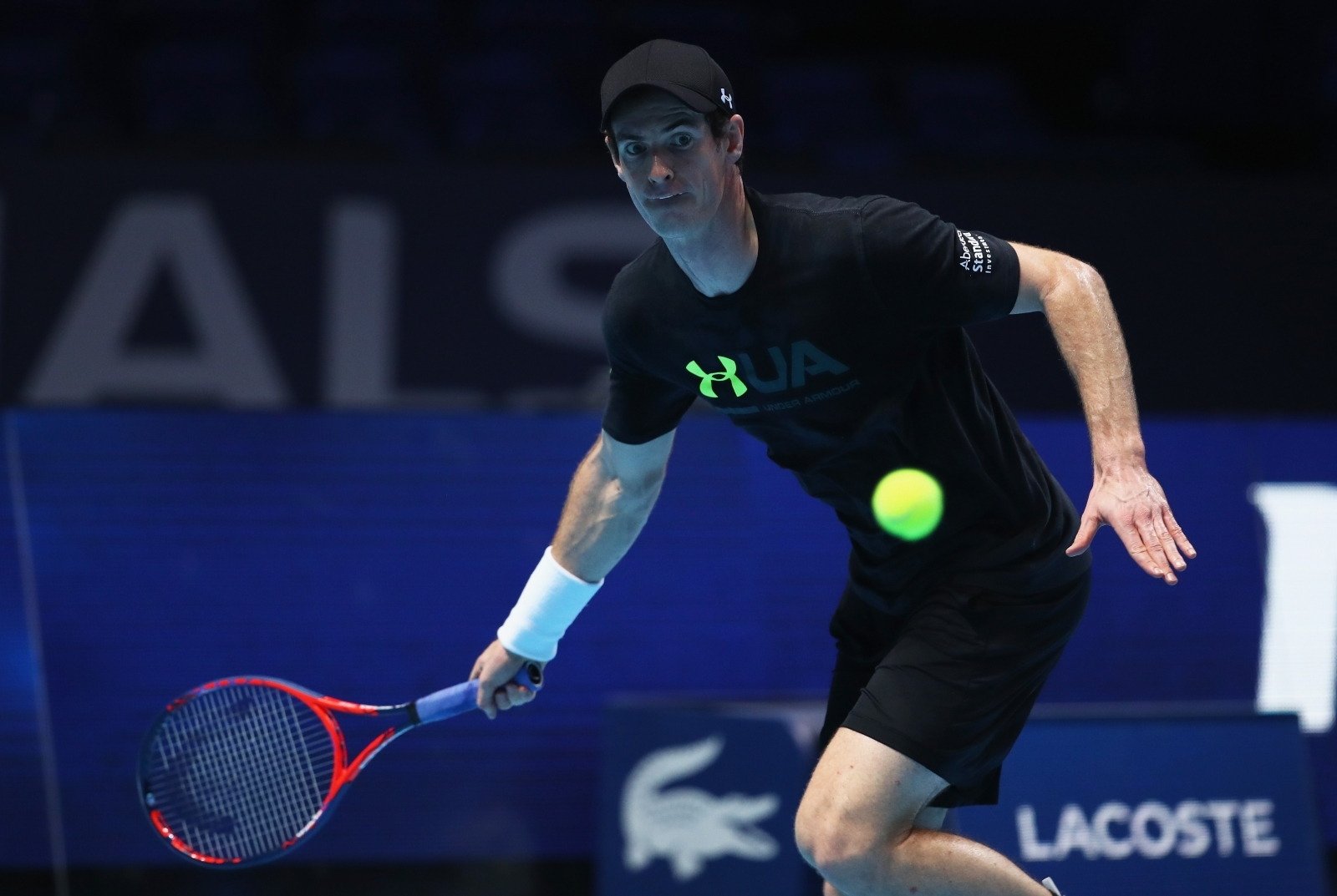 Andy Murray Splits With Coach Ivan Lendl As He Focuses Getting
