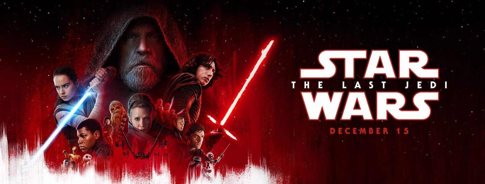Star wars the last jedi essay