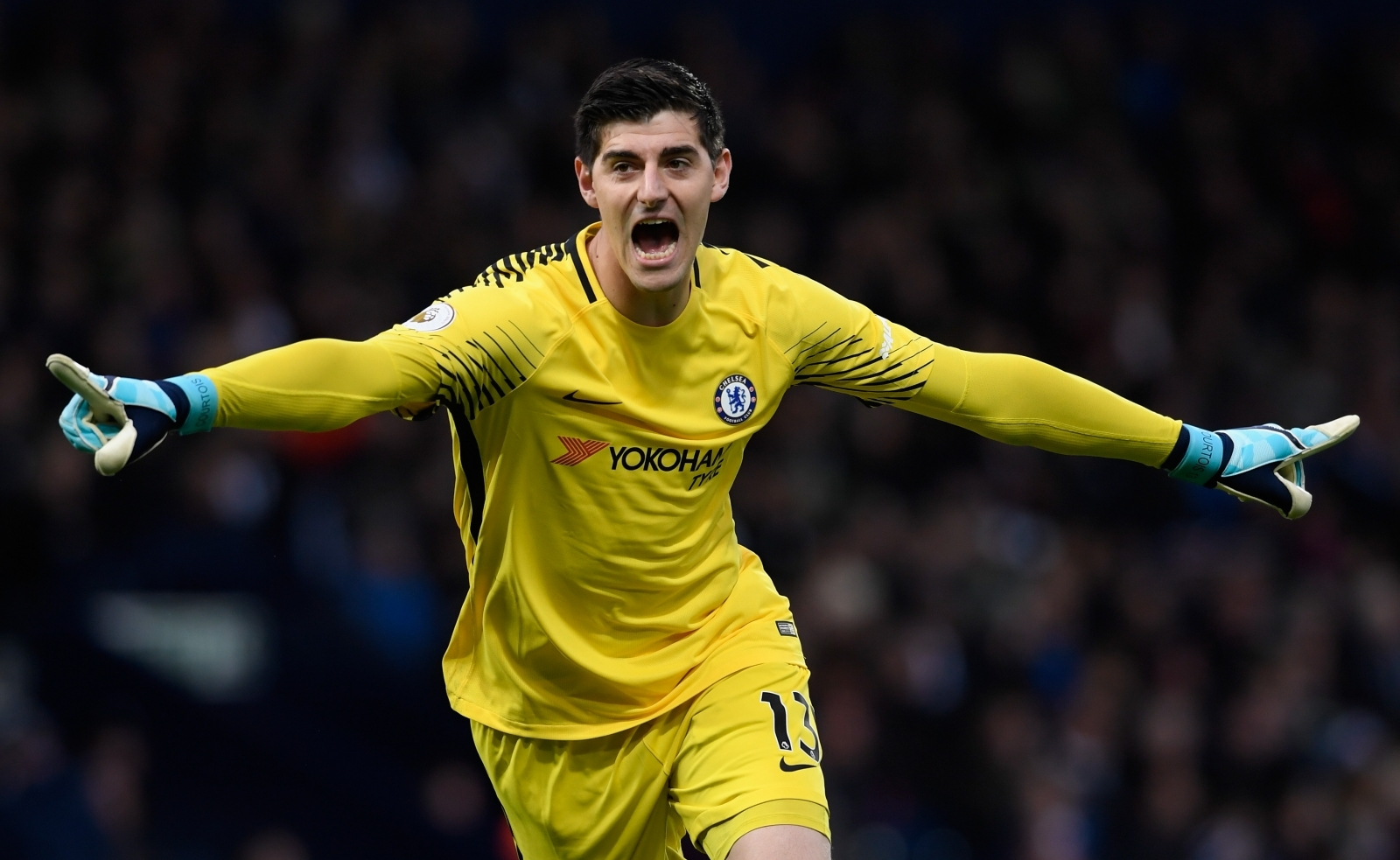 Image Result For Courtois