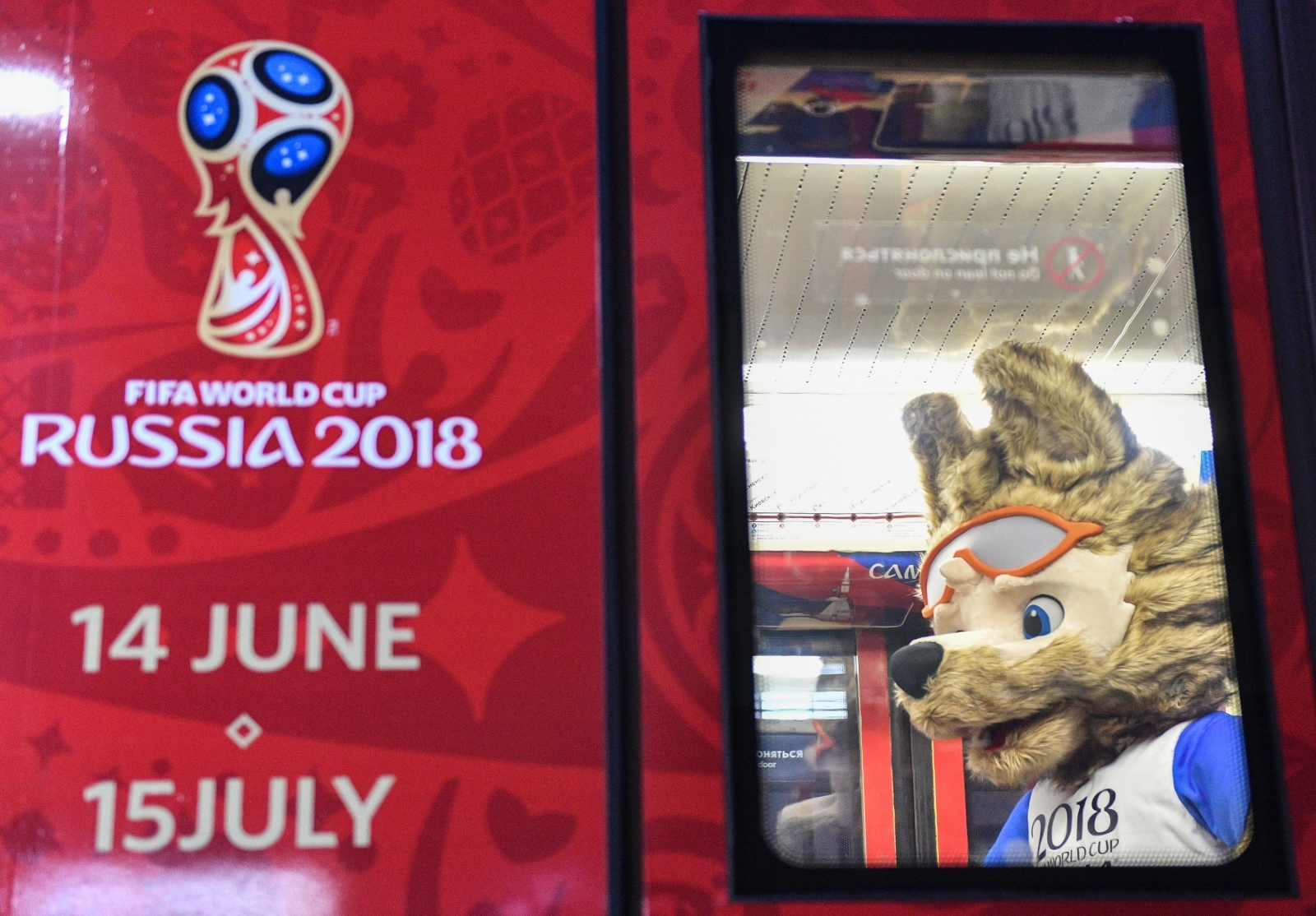 2018 Fifa World Cup draw: Where to watch live on TV and ...