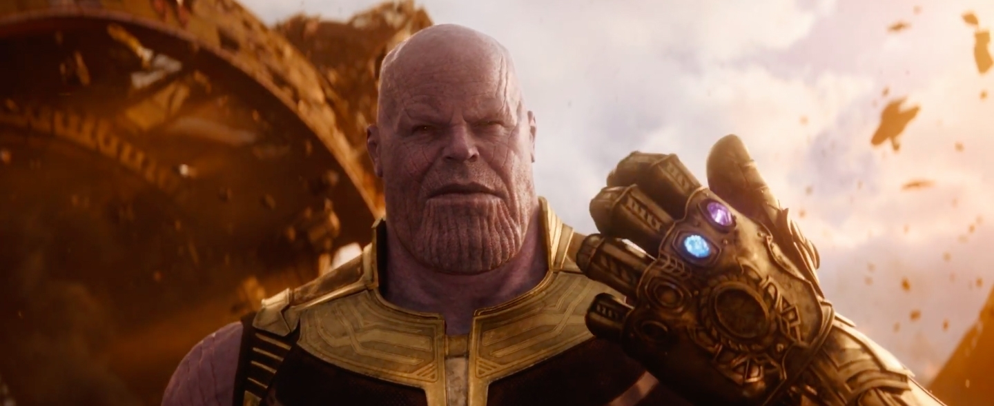 Avengers Infinity War teaser breaks record for most viewed