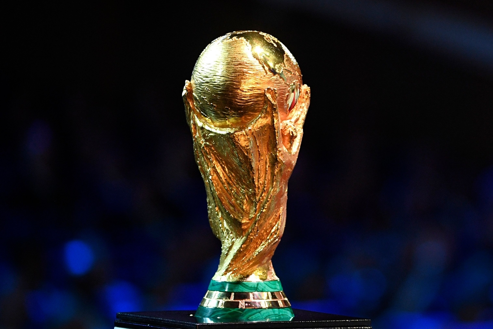 Fifa World Cup 2018 draw: Following England to final would ...